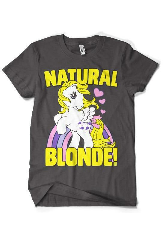 My Little Pony : Natural Blonde T-Shirt