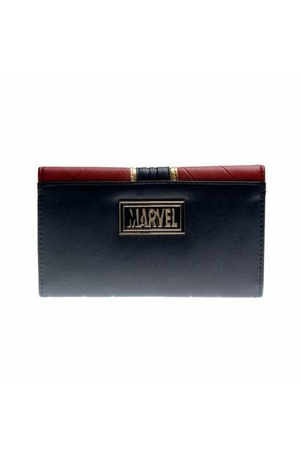Captain Marvel Purse