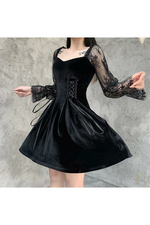 Spellbound Dress