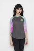 Magic Kingdom Raglan Top