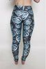 All Time Low Future Hearts Leggings