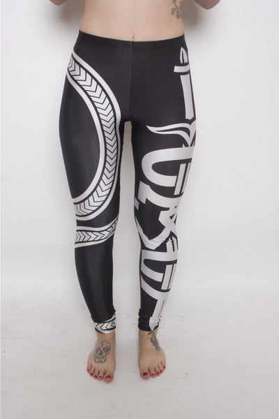 Sleeping With Sirens Leggings