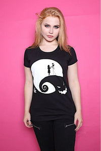 Nightmare Before Christmas Oogie Boogie T-Shirt