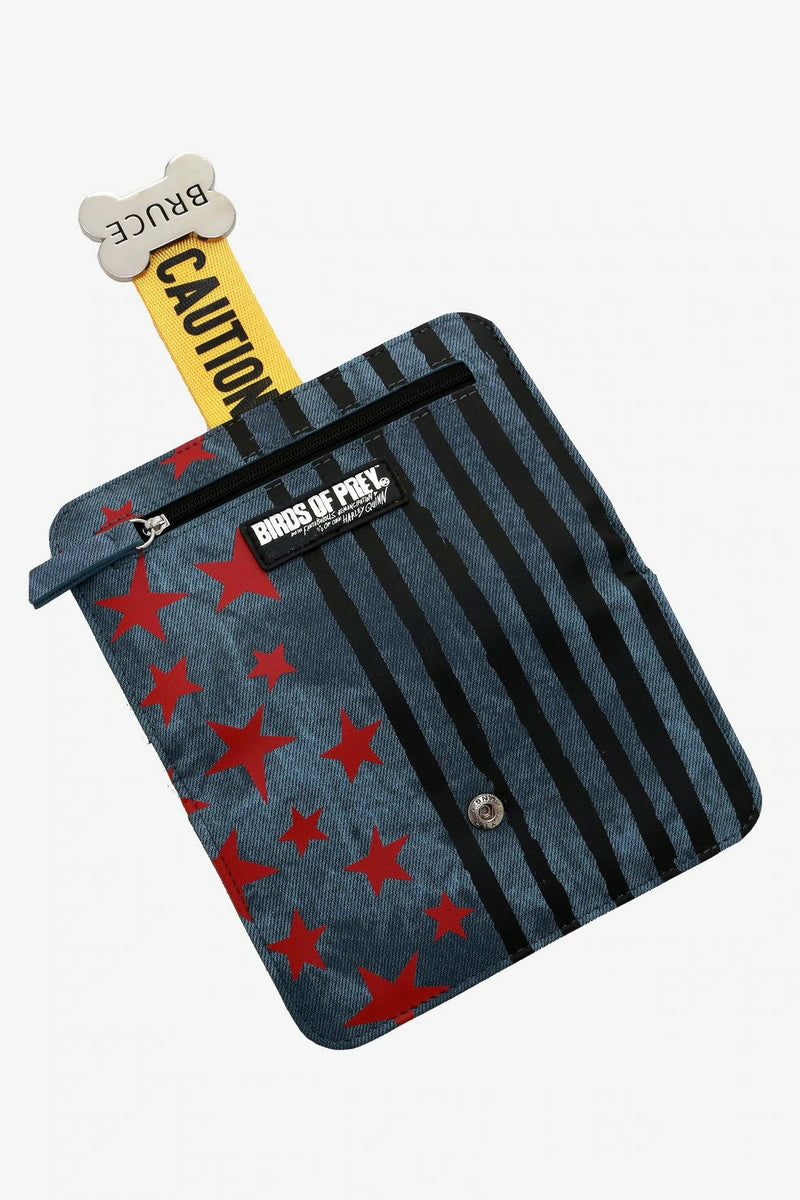 Harley Quinn x Birds Of Prey Purse