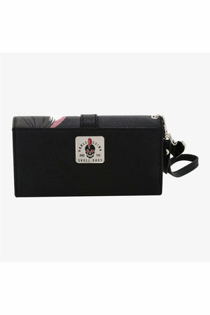 Harley Quinn and The Skull Bags Purse