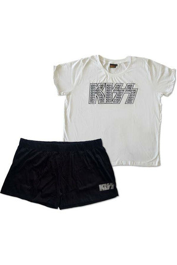 KISS : Summer Pyjamas
