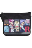 Team Rocket Messenger Bag