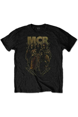 My Chemical Romance : Appetite For Danger T-Shirt