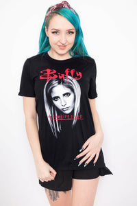 Buffy The Vampire T-Shirt