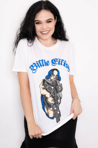 OFFICIAL Billie Eilish Bling T-Shirt