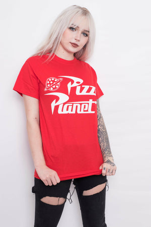 TOY STORY : Pizza Planet T-Shirt