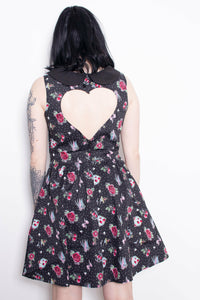 Stevie Tattoo Dress