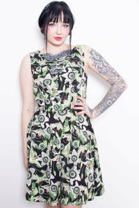 Peepers Eyeball Dress