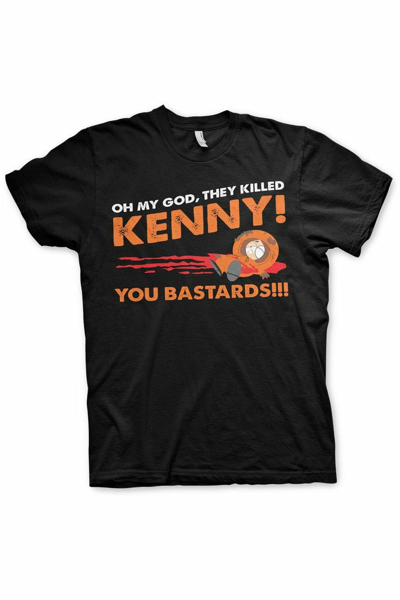 South Park : Killed Kenny T-Shirt