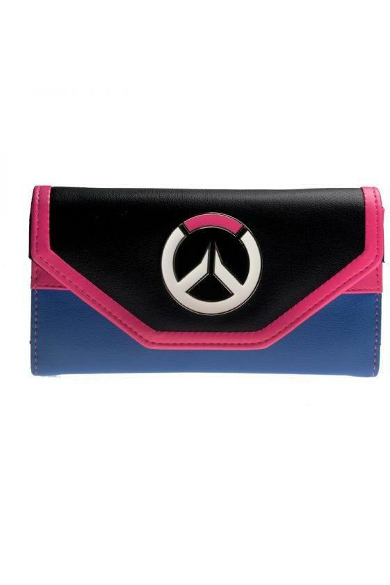 Overwatch D.Va Purse