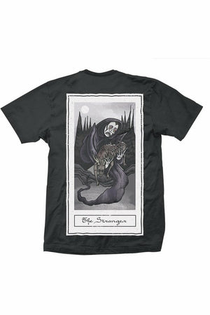Creeper : Tarot Card T-Shirt