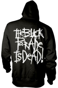 My Chemical Romance : The Black Parade Hoodie