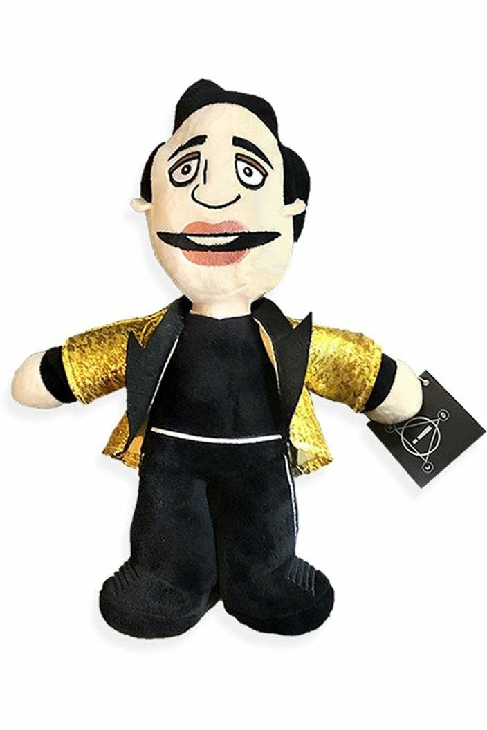 The Amazing Beebo Doll (P!ATD)