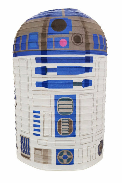 R2-D2 Paper Light Shade
