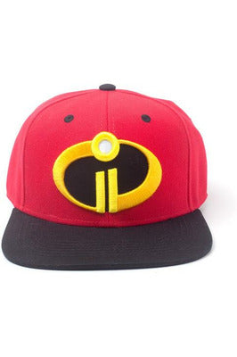 The Incredibles Snapback Hat