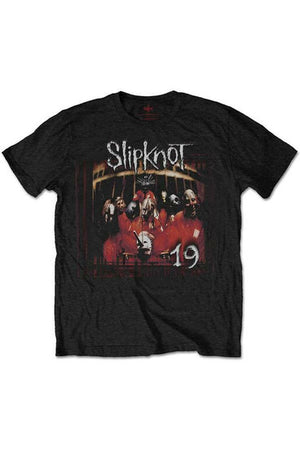 Slipknot 19 T-Shirt [KIDS]