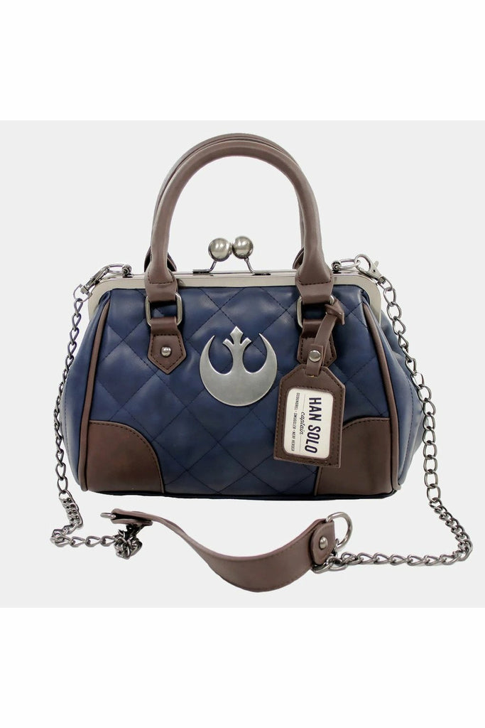 Han Solo Rebel Bag - Soft Kitty Clothing