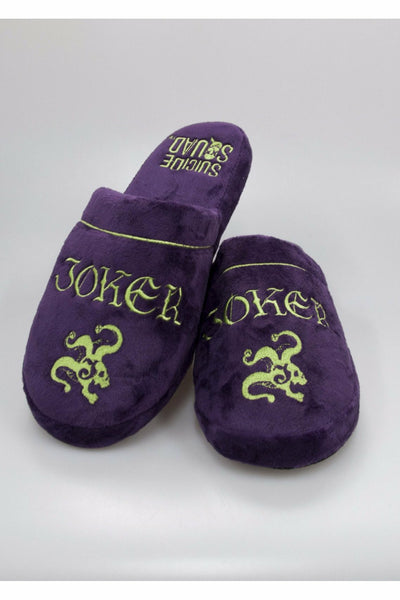 Joker Slippers