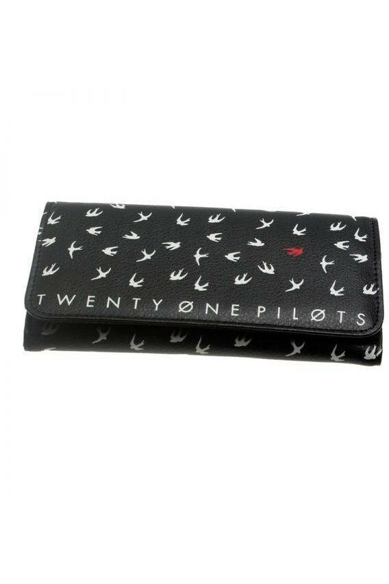 Twenty One Pilots Purse
