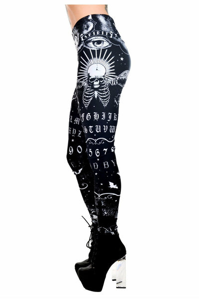 Spirit Board Leggings