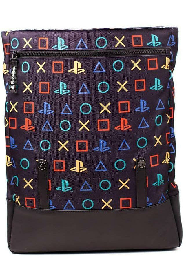 Playstation All Over Print Backpack