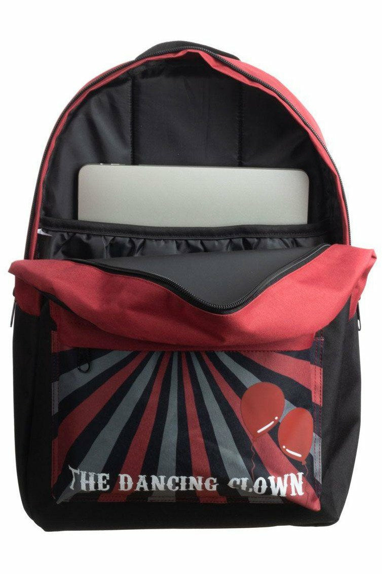 IT The Movie : Pennywise Backpack