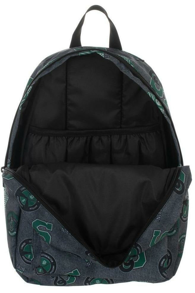 Slytherin House Backpack
