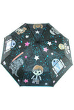 Star Wars Colour Changing Umbrella - Soft Kitty Clothing