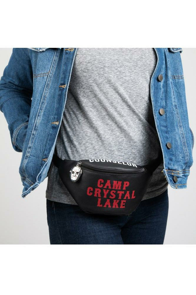 Friday The 13th : Camp Counselor Fanny Pack