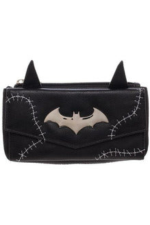 Catwoman Purse (with Cat Ears!)