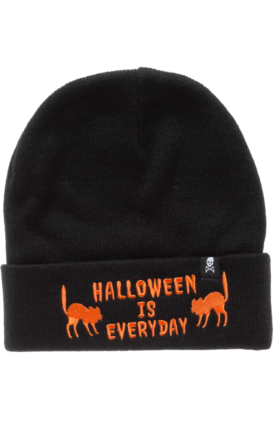 Halloween Everyday Beanie