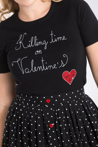 Anti-Valentine Sweater