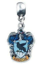 Harry Potter Hogwarts Crest Charm (Silver Plated)
