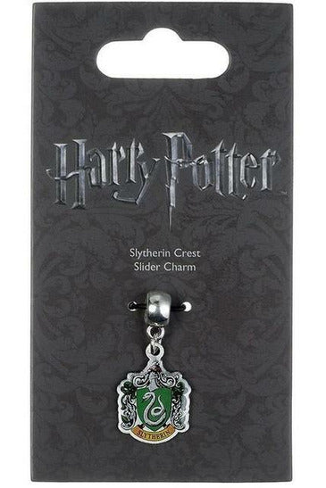 Harry Potter Slytherin Slider Charm