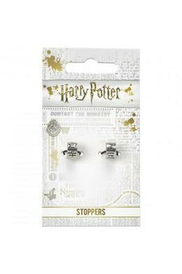 Harry Potter Logo Charm Stoppers *Set Of Two*
