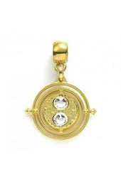 Time Turner Slider Charm