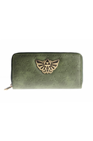 The Legend of Zelda : Trifold Purse
