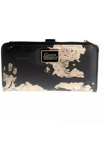 Game of Thrones : Map of Westeros Purse