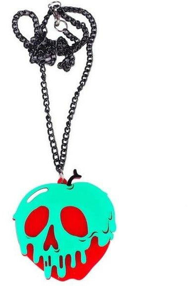 Poison Fruit Necklace