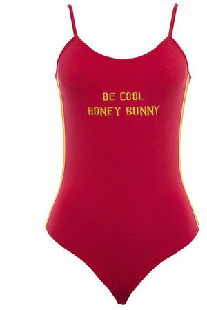 Be Cool Honey Bunny Bodysuit