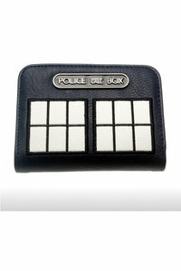 Doctor Who : Tardis Purse