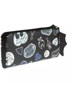 Nightmare Before Christmas Sticker Purse
