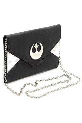 Star Wars : Rebel Alliance Clutch Bag