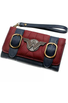 Wonder Woman Armour Purse