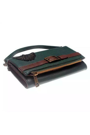 The Legend of Zelda Link Shoulder Bag